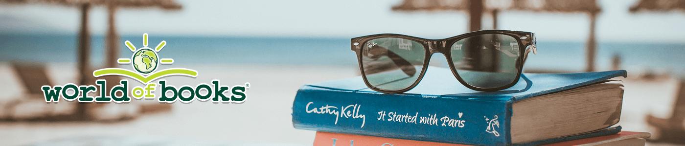 World of Books | Book Blog