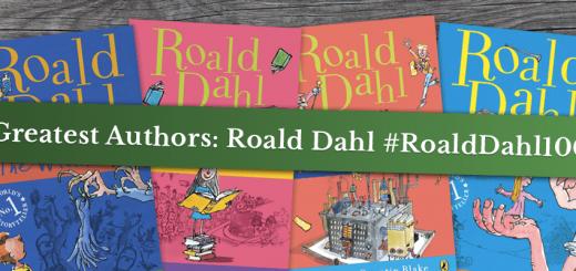 Celebrating Roald Dahl