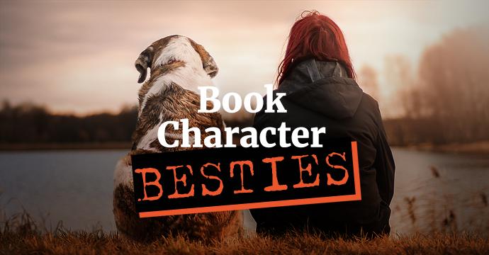 Book Character Besties