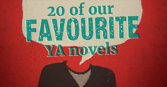 20 of our favourite YA Novels