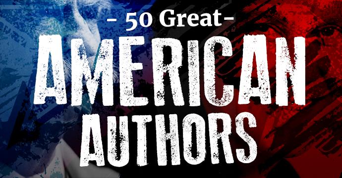 50 American Authors