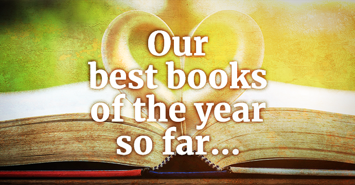 Our best books of the year so far
