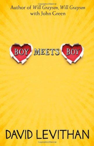 boy meets boy david levithan lgbt novel