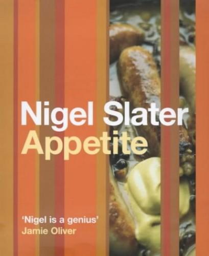 appetite nigel slater cover