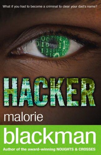 hacker malorie blackman
