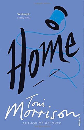 home morrison book