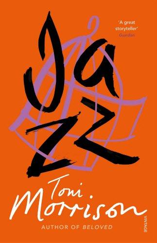 jazz morrison book