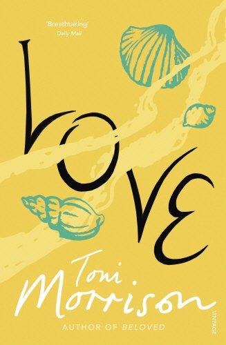 love morrison book