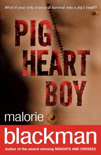 pig heart boy book