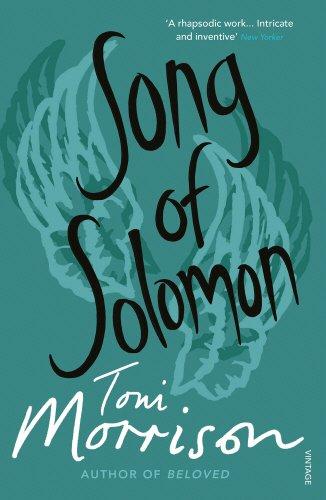 songs of solomon book