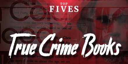 true crime world of books