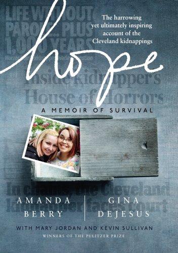 hope true crime book
