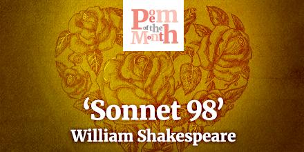 sonnet 98 potm