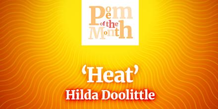 hilda doolittle poem heat