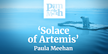 solace of artemis poem