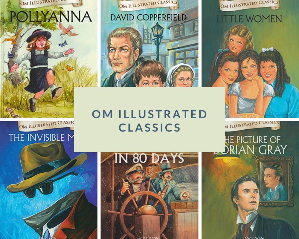 Om Illustrated Classics