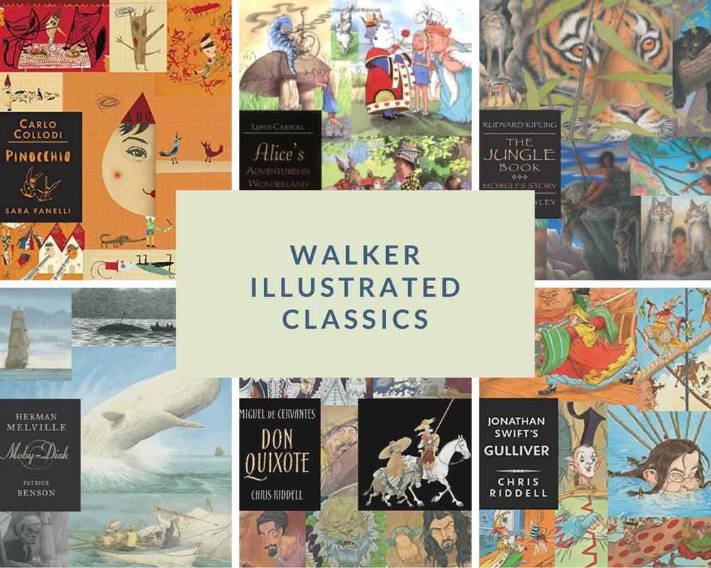Walker Illustrated Classics