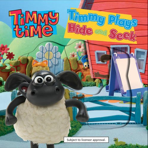 timmy time book