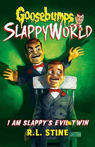 slappy world books
