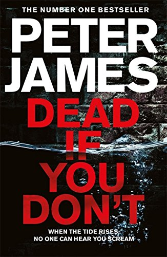 dead if you dont top trending fiction books march 21