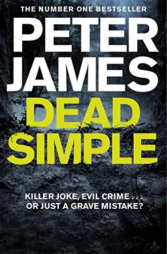 dead simple peter james