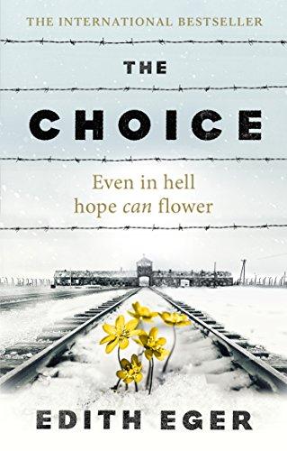 the choice memoir
