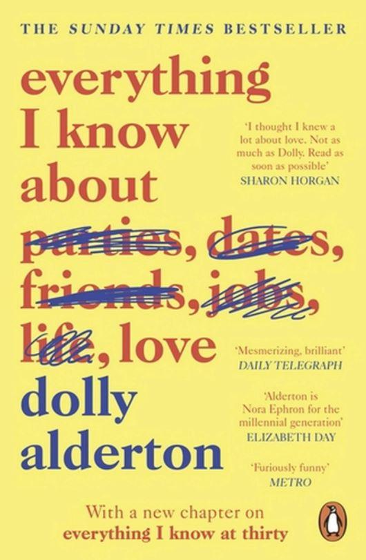 dolly alderton book