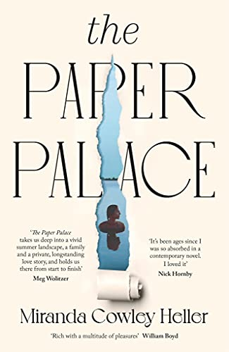 the paper palace trending new books