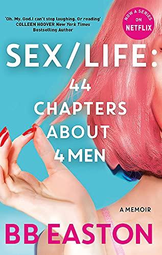 sex/life book