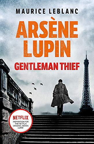 lupin book