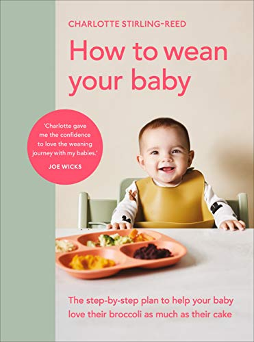 how to wean your baby book