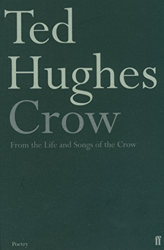 ted hughes crow
