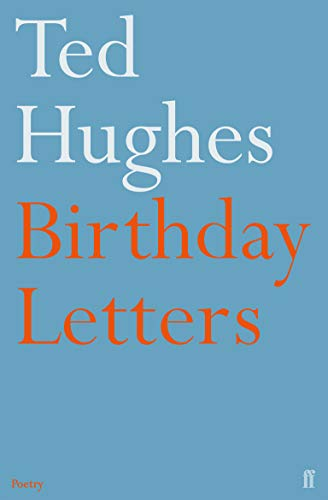 ted hughes poem of the month