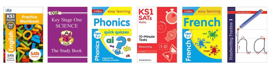 best books for back to school KS1