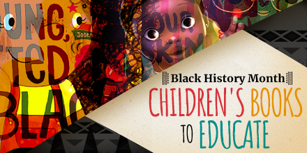 children's books to educate
