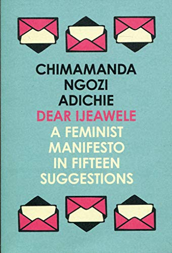 a feminist manifesto in fifteen suggestions