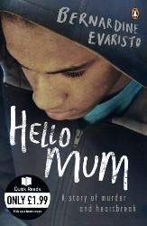 hello mum book