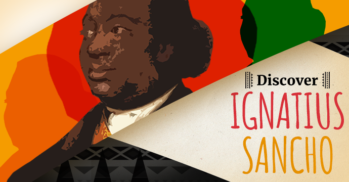 discover Ignatius Sancho
